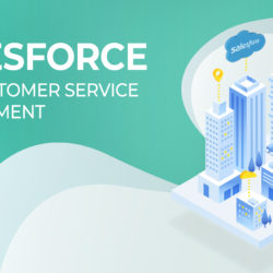 Salesforce and Customer Service Improvement